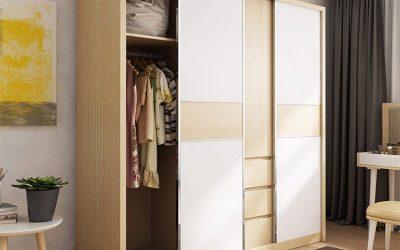 Bảng báo giá tủ quần áo gỗ công nghiệp đẹp giá rẻ tại tphcm