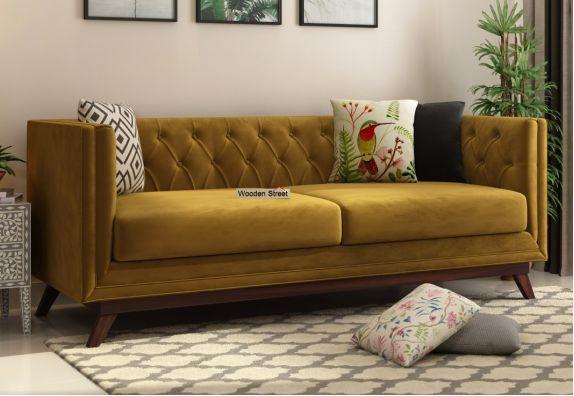 99+ mẫu Sofa vải nỉ cao cấp đẹp hiện đại giá rẻ tại TPHCM