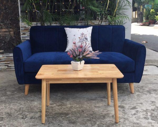 99+ mẫu ghế sofa chữ I đẹp hiện đại cho phòng khách